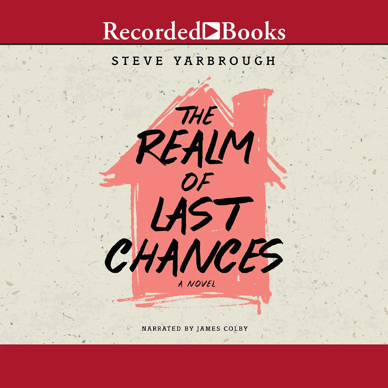 Printable The Realm of Last Chances Audiobook Cover Art