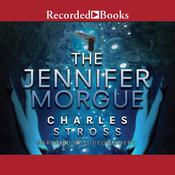 The Jennifer Morgue, by Charles Stross