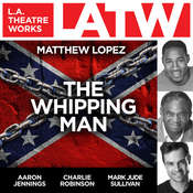 The Whipping Man Audiobook, by Matthew Lopez