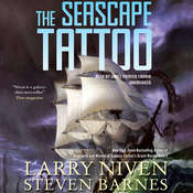 The Seascape Tattoo, by Larry Niven, Steven Barnes