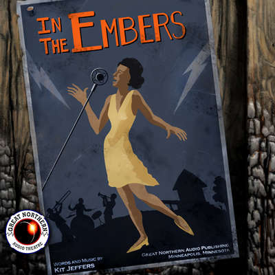 In the Embers Audiobook, by Brian Price