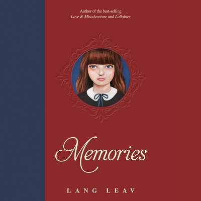 Memories Audiobook, by Lang Leav