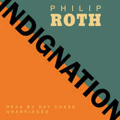 Indignation Audiobook, by Philip Roth