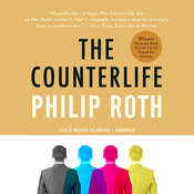 The Counterlife, by Philip Roth