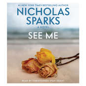 See Me Audiobook, by Nicholas Sparks
