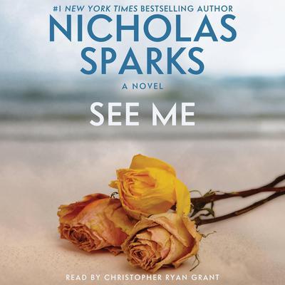 See Me Audiobook, by Nicholas Sparks
