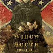 The Widow of the South, by Robert Hicks