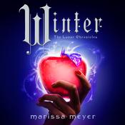Winter, by Marissa Meyer