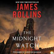 Midnight Watch: A Sigma Force Short Story, by James Rollins