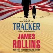Tracker: A Short Story Exclusive, by James Rollins