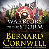 Warriors of the Storm: A Novel, by Bernard Cornwell