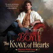 The Knave of Hearts: Rhymes with Love, by Elizabeth Boyle