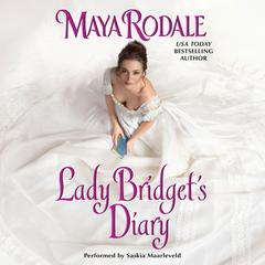 Lady Bridgets Diary: Keeping Up With the Cavendishes Audiobook, by Maya Rodale