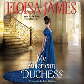 My American Duchess, by Eloisa James
