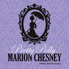 Pretty Polly Audiobook, by M. C. Beaton