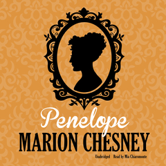 Penelope Audiobook, by M. C. Beaton
