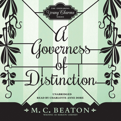 A Governess of Distinction Audiobook, by