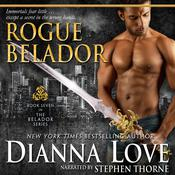 Rogue Belador, by Dianna Love