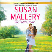 The Ladies' Man Audiobook, by Susan Mallery