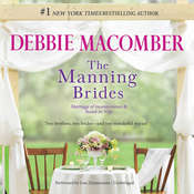 The Manning Brides: Marriage of Inconvenience & Stand-In Wife Audiobook, by Debbie Macomber