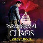 Paranormal Chaos Audiobook, by Joshua Roots