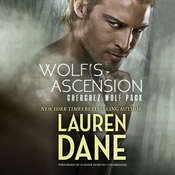 Wolf's Ascension: Cherchez Wolf Pack, Book 1 Audiobook, by Lauren Dane