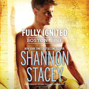 Fully Ignited, by Shannon Stacey