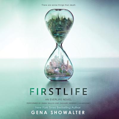 Firstlife Audiobook, by Gena Showalter