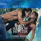 Bayou Shadow Hunter Audiobook, by Debbie Herbert