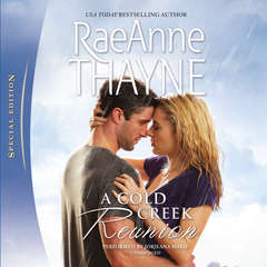 A Cold Creek Reunion Audiobook, by RaeAnne Thayne