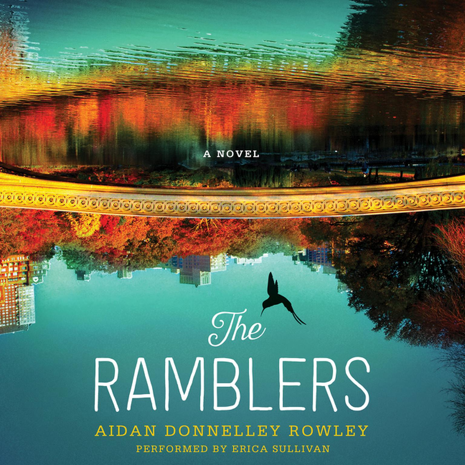 Printable The Ramblers: A Novel Audiobook Cover Art