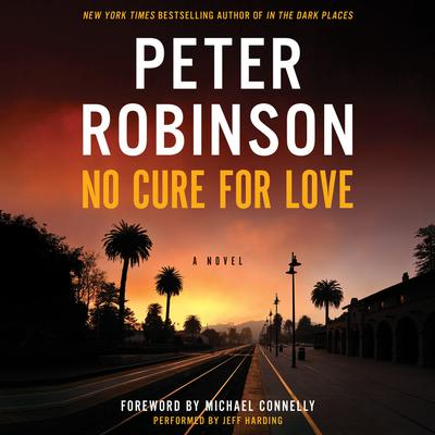 No Cure for Love: A Novel Audiobook, by