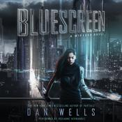 Bluescreen, by Dan Wells