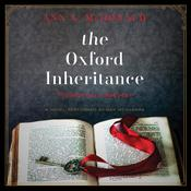 The Oxford Inheritance: A Novel, by Ann A. McDonald
