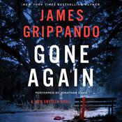 Gone Again: A Jack Swyteck Novel Audiobook, by James Grippando