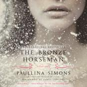 The Bronze Horseman: A Novel, by Paullina Simons