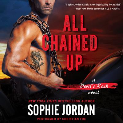 All Chained Up: A Devil's Rock Novel Audiobook, by