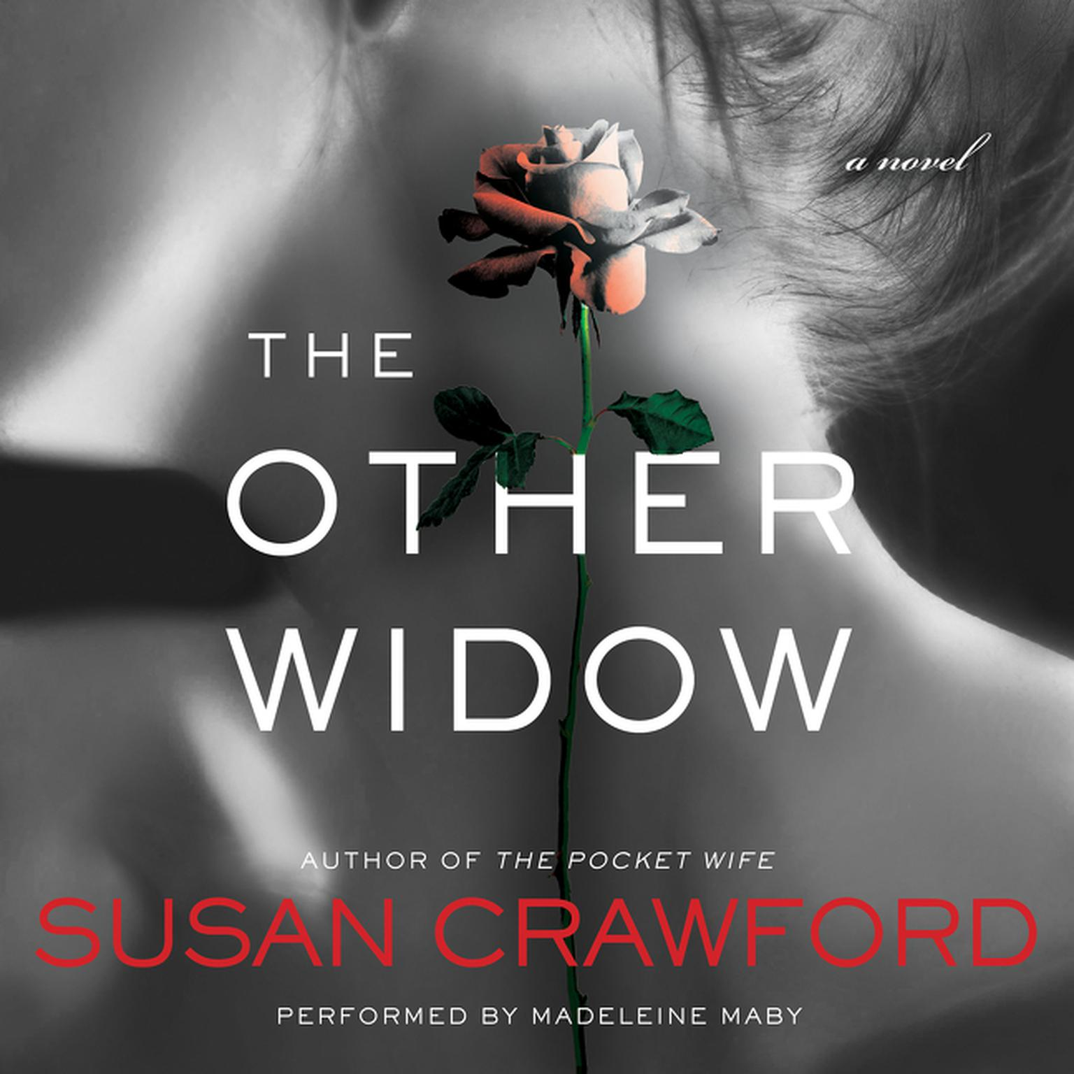 Printable The Other Widow: A Novel Audiobook Cover Art