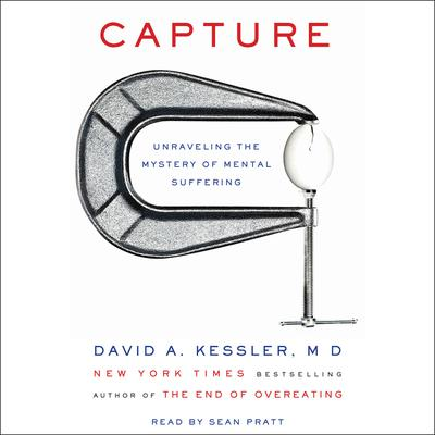 Capture: Unraveling the Mystery of Mental Suffering Audiobook, by David A. Kessler