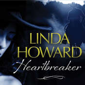Heartbreaker Audiobook, by Linda Howard