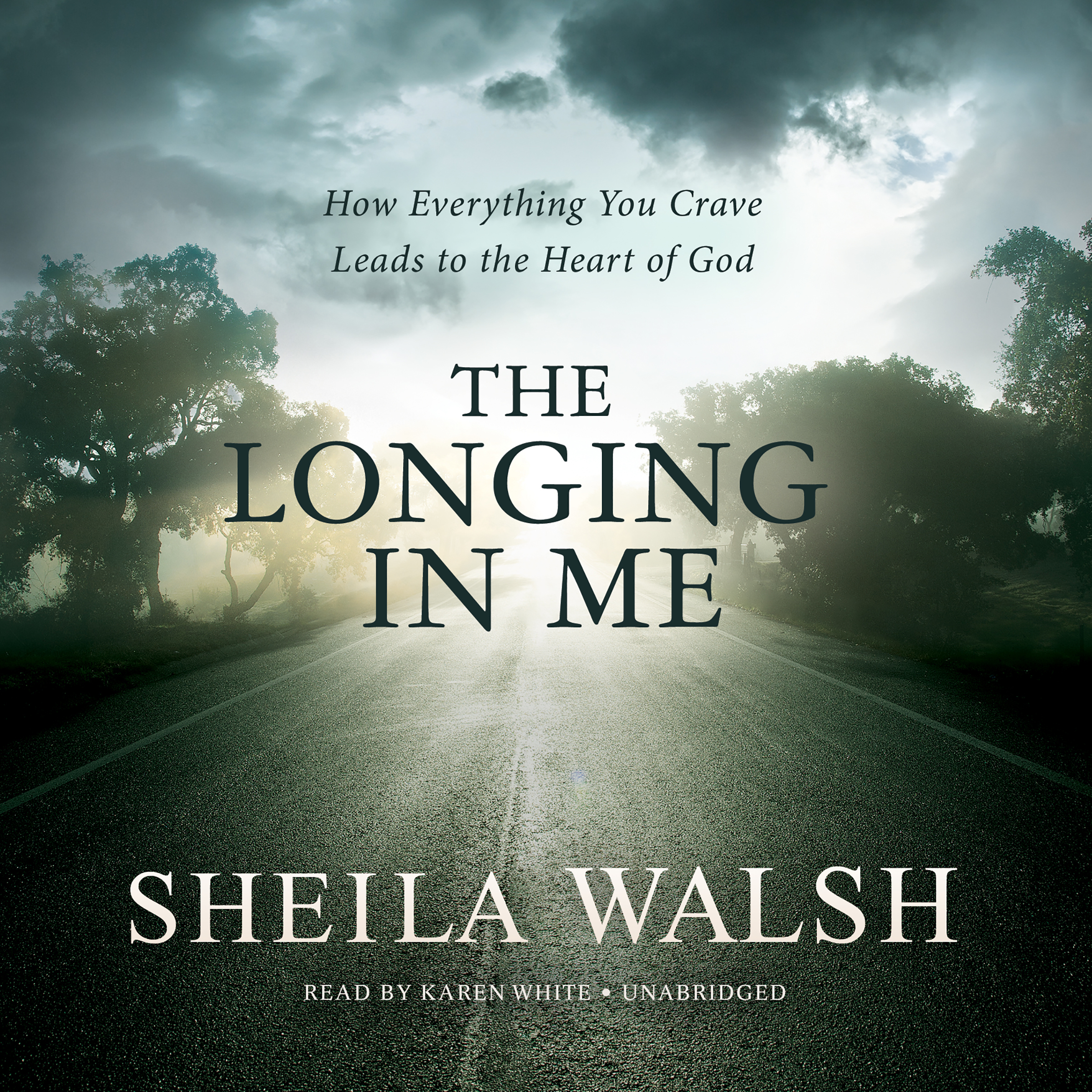 The Longing In Me Audiobook Listen Instantly