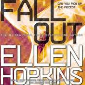 Fallout Audiobook, by Ellen Hopkins