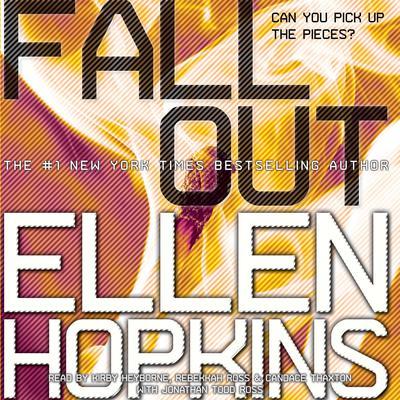 Fallout Audiobook, by Ellen Hopkins