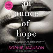 An Ounce of Hope Audiobook, by Sophie Jackson