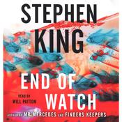 End of Watch Audiobook, by Stephen King