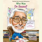 Who Was Dr. Seuss? Audiobook, by Janet Pascal