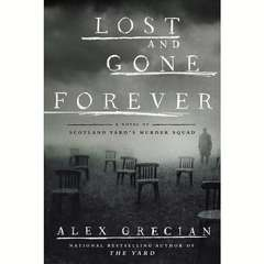 Lost and Gone Forever Audiobook, by Alex Grecian