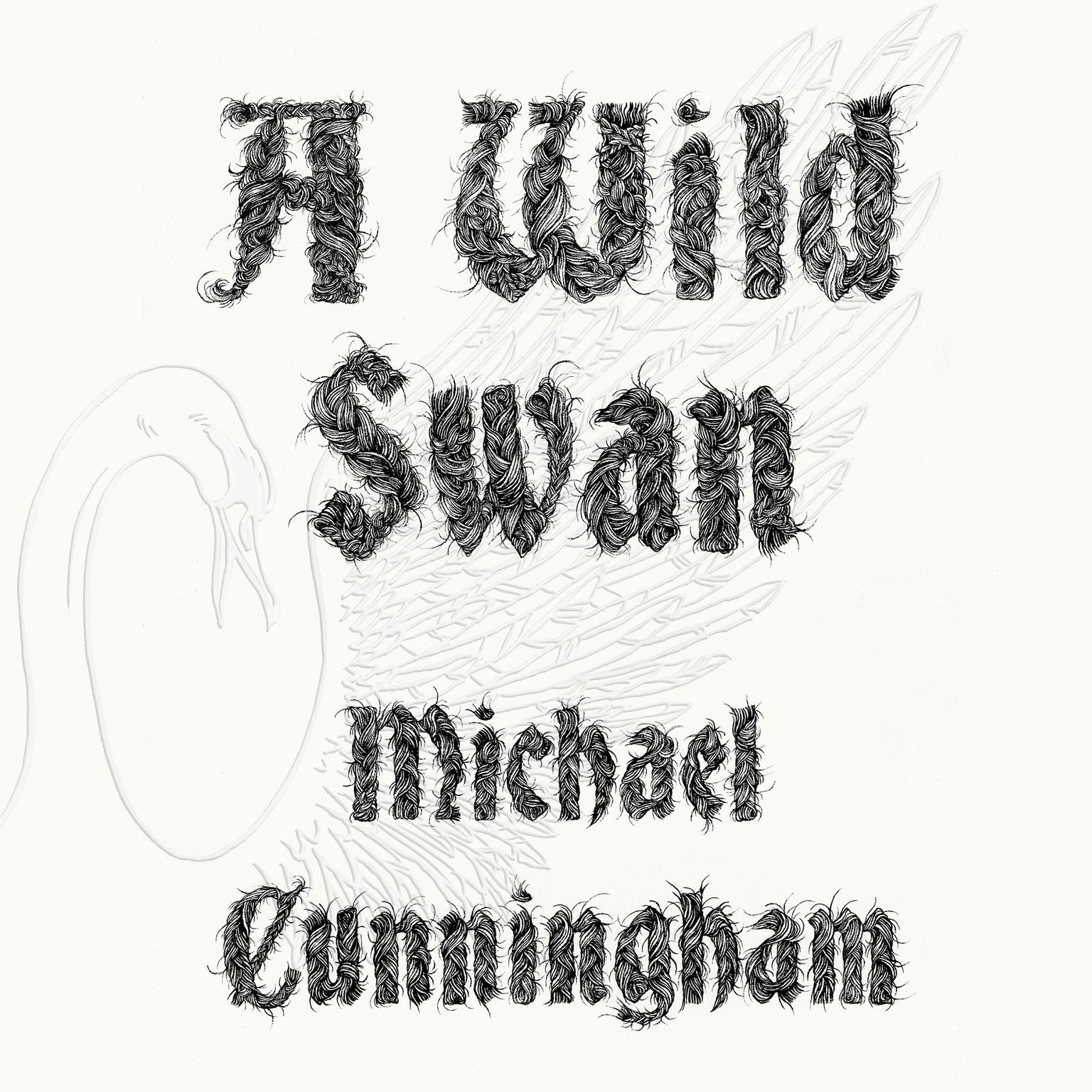 Printable A Wild Swan: And Other Tales Audiobook Cover Art