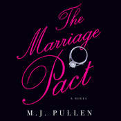 The Marriage Pact: A Novel Audiobook, by M. J. Pullen