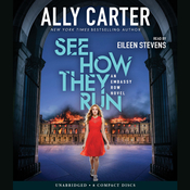 See How They Run Audiobook, by Ally Carter